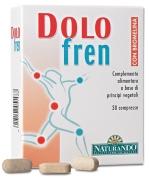 Dolofren-Comprimés