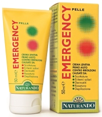 Emergency crème