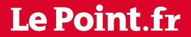 Le Point.fr logo